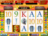 RTG Realm of Riches Slot Game