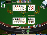 RTG Pai Gow Poker Game